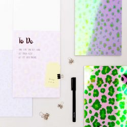costume rooms - rico design - paper poetry - notepad - paper - organiser - journal - scrapbook