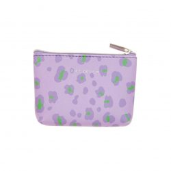 costume rooms - rico design - purse - neon - animal print
