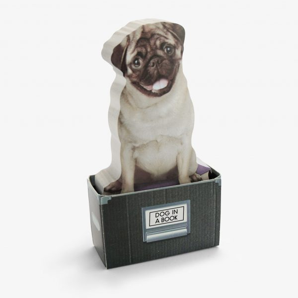 pug sticky notes - great gift ideas for dog lovers